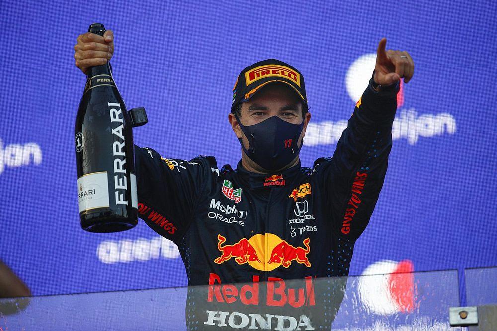 Perez: Sekarang Ada Dua Red Bull Bersaing demi Gelar Juara