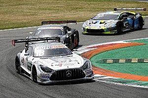Why DTM was slower than GT World Challenge at Monza