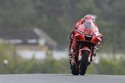 LIVE MotoGP, Gran Premio di Francia: Gara