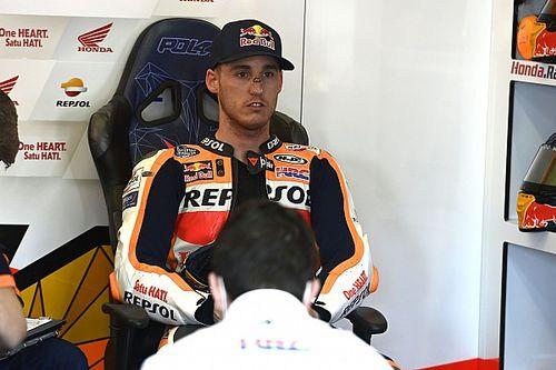 """Pol Espargaró: """"Yo no decido la moto que debo llevar, eso lo dice la fábrica"""""""