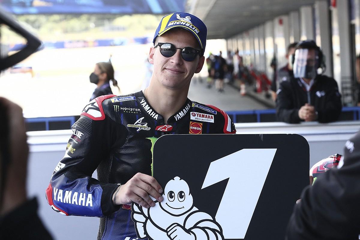 Kwalificatieduels MotoGP: Stand na de Grand Prix van Frankrijk