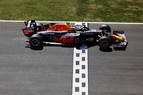 Pérez: mañana hay una gran oportunidad de presionar a Mercedes