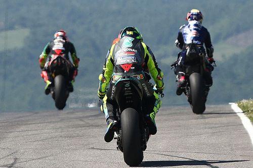 Rossi csak a 21. a mugellói második szabadedzésen, Bagnaia diktálta a tempót