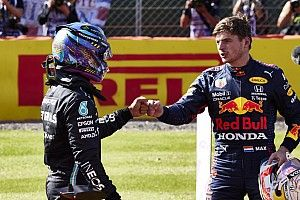 """Hamilton wants to restore """"respect"""" with Verstappen in F1 battles"""