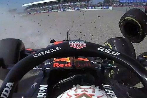 F1: FIA convoca chefes de Mercedes e Red Bull para revisar acidente entre Hamilton e Verstappen; entenda