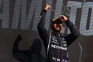 F1, FIA e Mercedes condannano gli insulti razzisti a Hamilton
