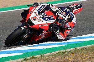 Zarco espère pouvoir donner le change aux Yamaha en course