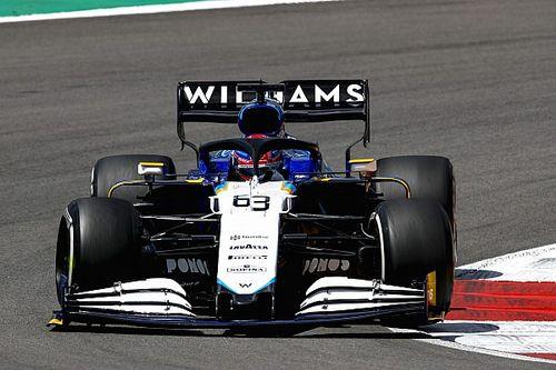 Russell, Portekiz GP'den puanla ayrılmayı hedefliyor