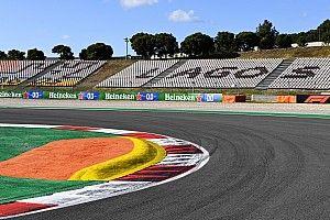 Canlı anlatım: Portekiz GP 1. antrenman seansı