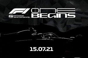 Formula 1, 2022 araçlarının ilk gerçek görüntüsünü Silverstone'dan önce yayınlayacak
