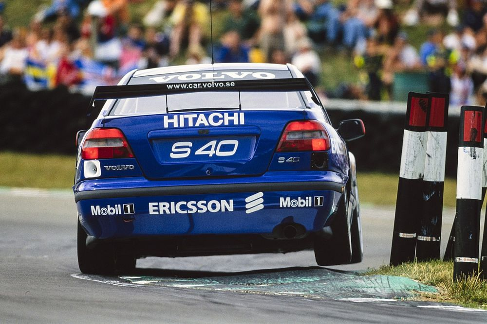 What could have been: The BTCC reunion that never happened