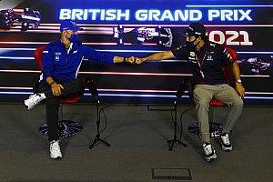 """Sergio Pérez revela """"la clave"""" para el GP de Gran Bretaña en Silverstone"""