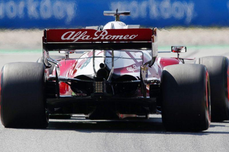 LIVE Formula 1, Gran Premio di Spagna: Libere 3