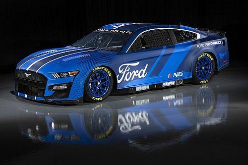 NASCAR Belum Bisa Terapkan Pembatasan Anggaran
