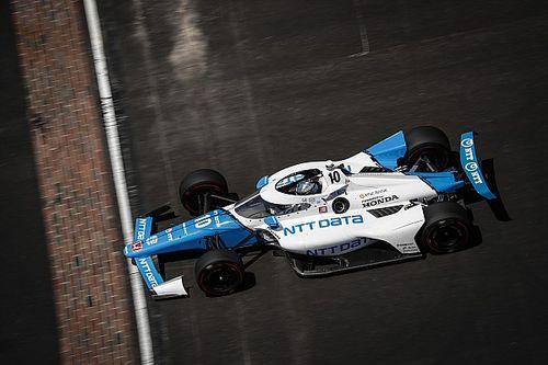 Indy 500: Palou lidera los últimos libres antes del Carb Day