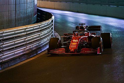 Leclerc: lo hemos hecho demasiado bien para creerlo