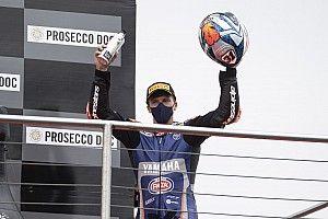 Gerloff renueva con Yamaha en el WorldSBK y no irá a MotoGP