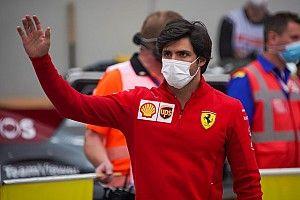 """Sainz: """"La Sprint Qualifying? Un problema in più per la Ferrari"""""""