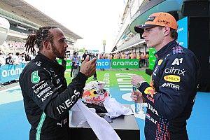 """Prost: """"Verstappen ve Hamilton'ı karşılaştırmak imkansız"""""""