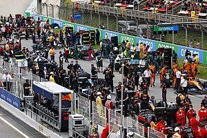 """Ghini: """"La F1 non deve perdere la sua identità"""""""