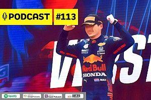 Podcast #113 - Sequência de corridas até férias da F1 será chave para campeonato?