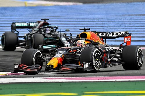 Wolff, Red Bull'un yeni motorla performans kazandığından emin