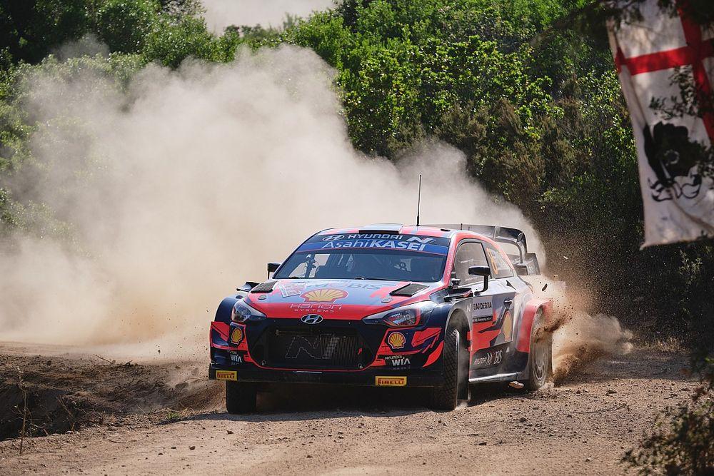 Tatap Reli Safari, Hyundai Targetkan Kemenangan