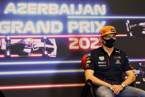 F1: Verstappen diz que 'ensinou' Mbappé a fazer gols e brinca com veganismo de Hamilton