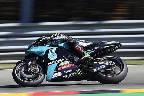The MotoGP rider dilemma facing Petronas SRT for 2022