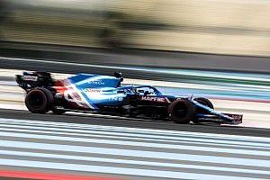 """Alonso: """"Spa'da karşımıza çıkan her şansı kullanmalıyız"""""""