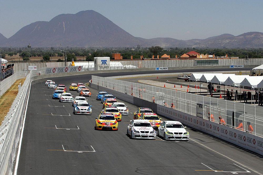 Fórmula E revela traçado do ePrix de Puebla, usando parte do oval da pista