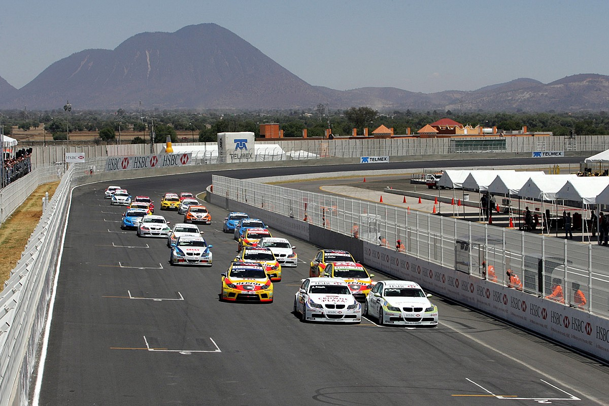 Formula E, Puebla E-Prix'sinde yarışılacak pistin düzenini tanıttı