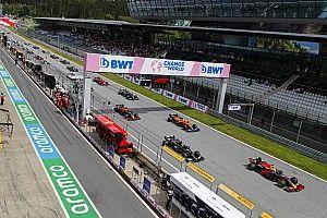 Formule 1 Grand Prix van Oostenrijk: Tijden, welke tv-zender en meer