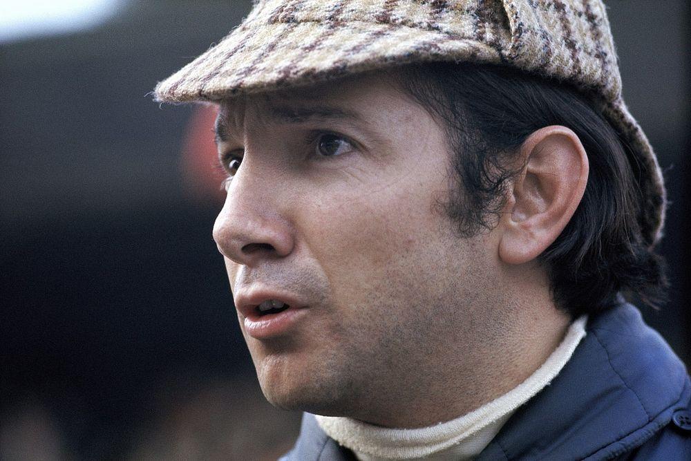Remembering Mexico's greatest F1 driver Pedro Rodriguez