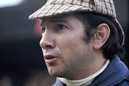 Remembering Mexico's greatest F1 driver