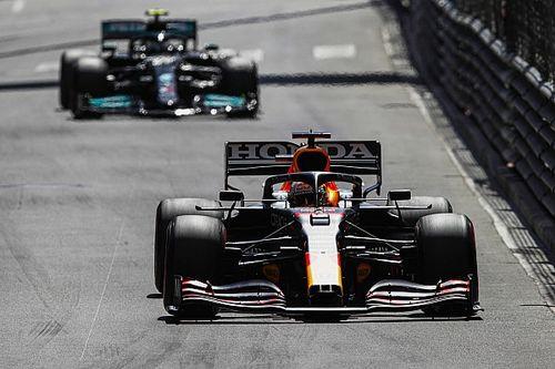Ali flessibili: Mercedes minaccia di fare reclamo a Baku