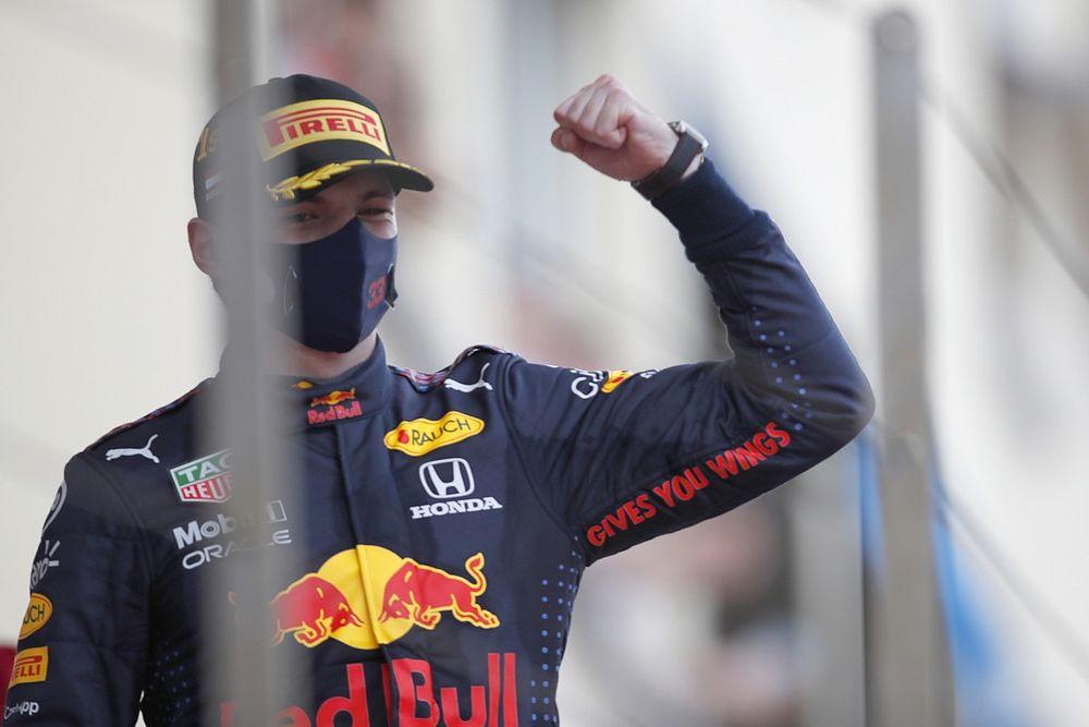 """""""Hornernek le kell ülnie Verstappennel, mert hatalmas mennyiségű pontot vesztett"""""""
