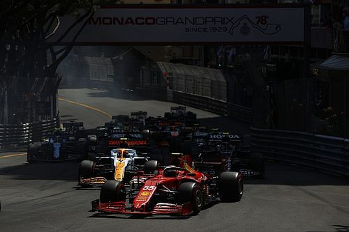 Perché il GP di Monaco merita il suo posto in Formula 1