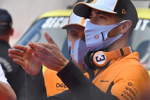 """Ricciardo: """"Al simulatore per cambiare il mio stile di guida"""""""