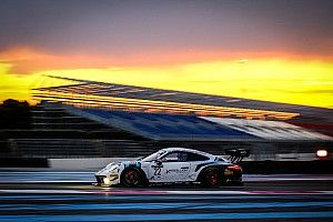Paul Ricard GTWCE: GPX Porsche beats FFF Racing Lamborghini late on
