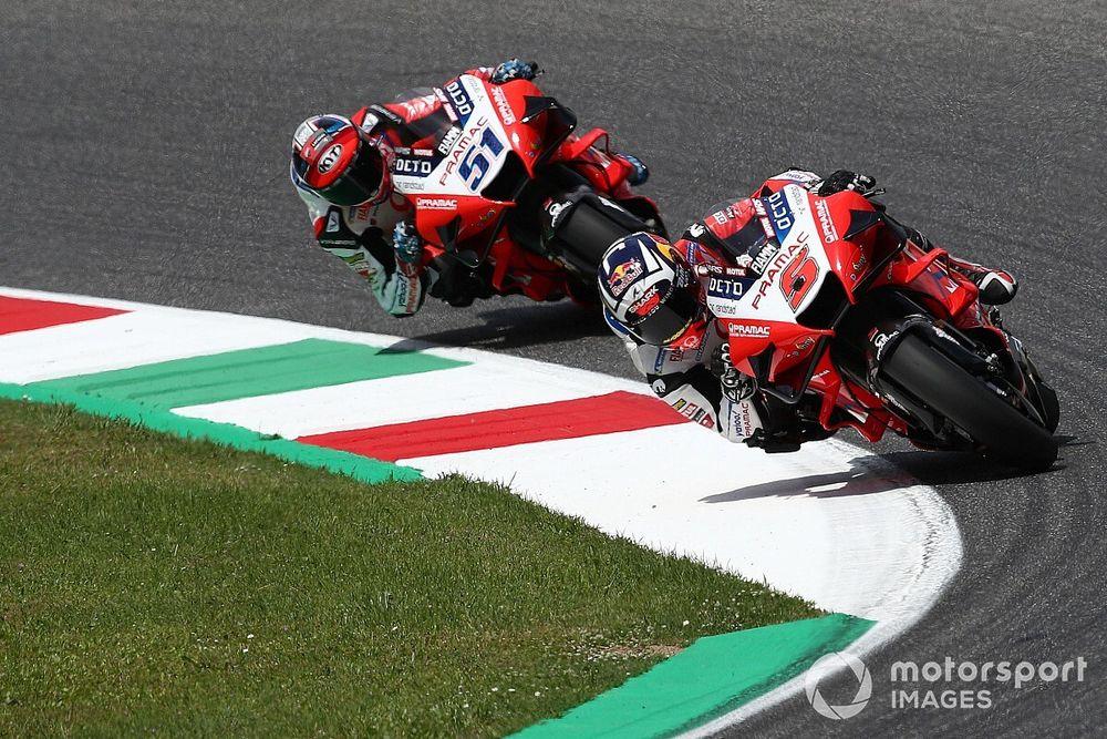 """【MotoGP】プラマック、来季もザルコとマルティンのラインアップを継続。引き続き""""最新型""""ドゥカティの供給受ける"""