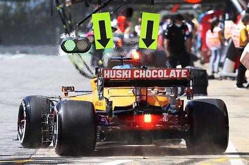Stratégie - Les données avant la course du GP d'Espagne 2021