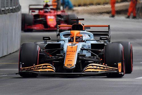 Duels en qualifications : le point après le GP de Monaco 2021