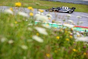 Austrian GP practice as it happened