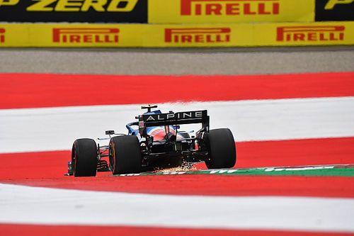 Alpine admite ser un daño colateral de la lucha Red Bull-Mercedes