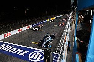Fórmula E deve ter quatro provas novas no calendário 2021-22