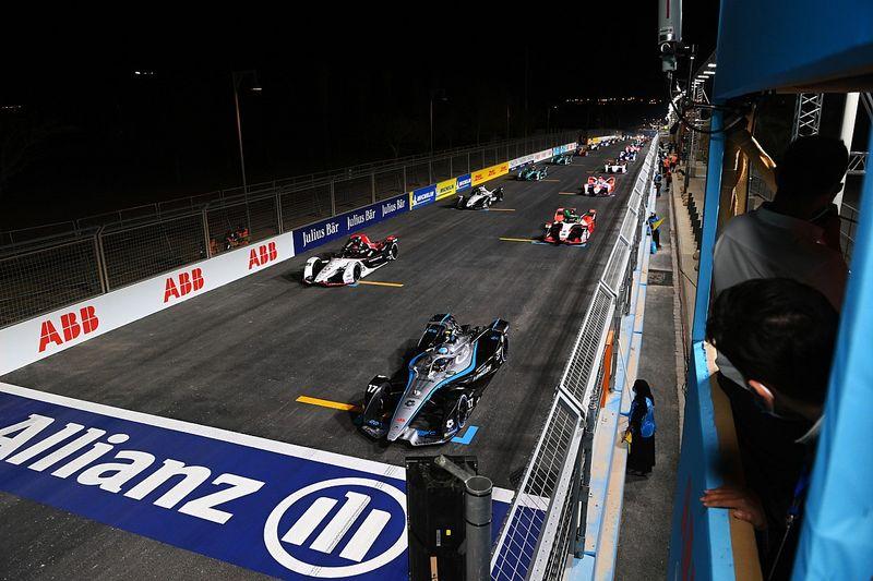 Formula E, 2021-22 takvimine dört yarış daha eklenecek