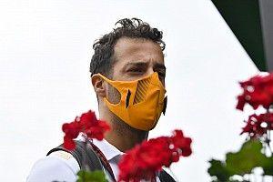 """Ricciardo: """"Wie zich niet aan afspraak houdt, kan shit verwachten"""""""