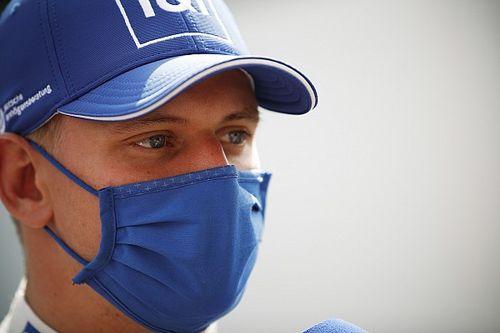Perlindungan Media terhadap Mick Schumacher Berlebihan