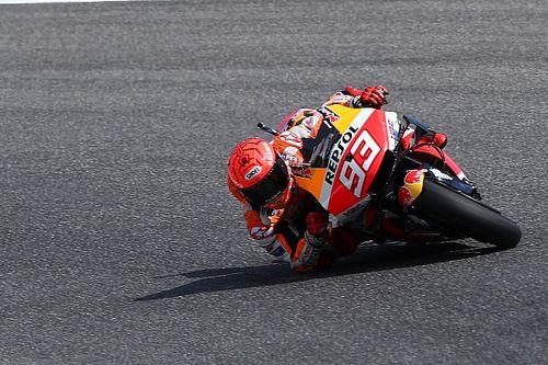 "Marquez: ""Honda è ancora una moto vincente, dipende dal pilota"""